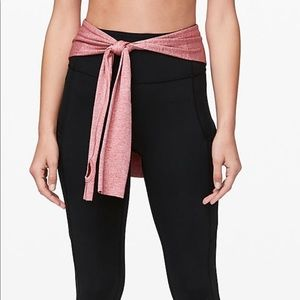 "Lululemon Fast and Free 25"" Tight"